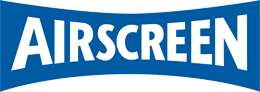 The Airscreen Company Logo